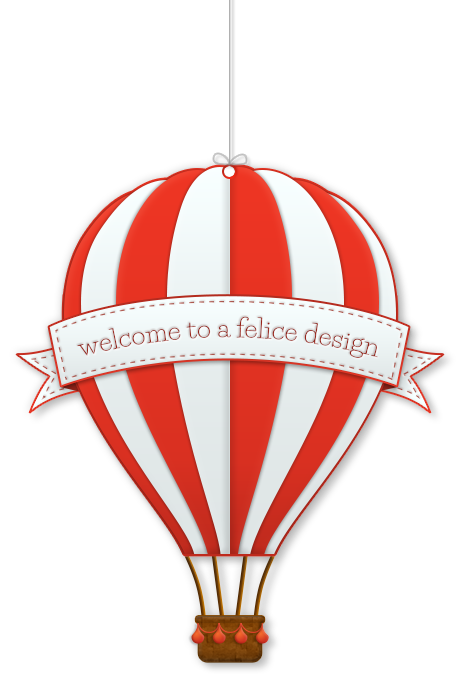 Welcome to A Felice Design