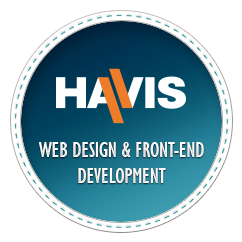 Corporate Website Design and Front-end Development